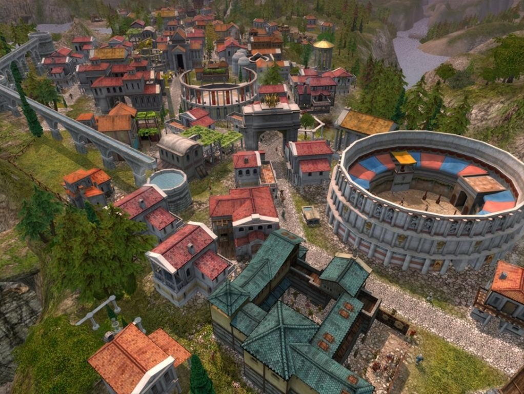 Download Age of Empires 3 1.1 Mac - Free