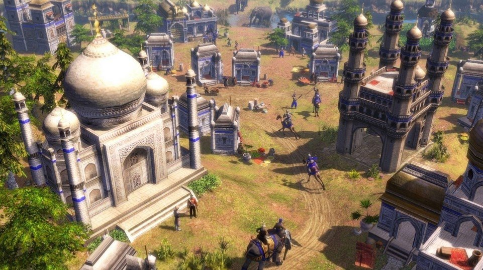 download age of empires iii full version for pc