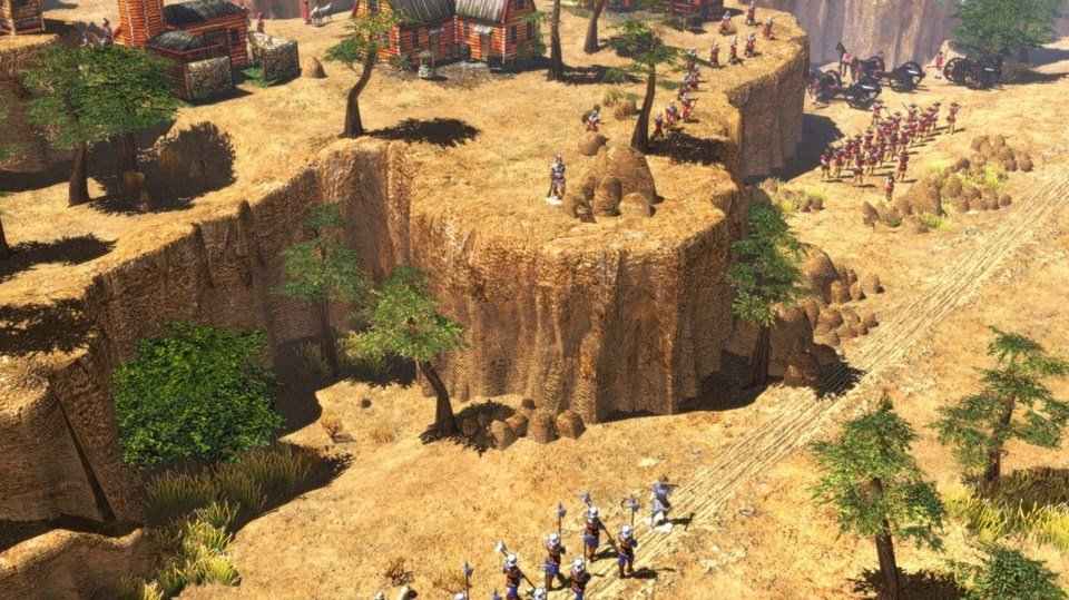 age of empires 3 download completo