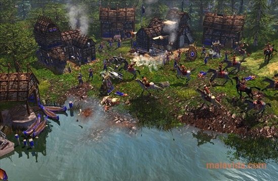 The Warchiefs Age of Empires 3 Expansion - Download for PC Free