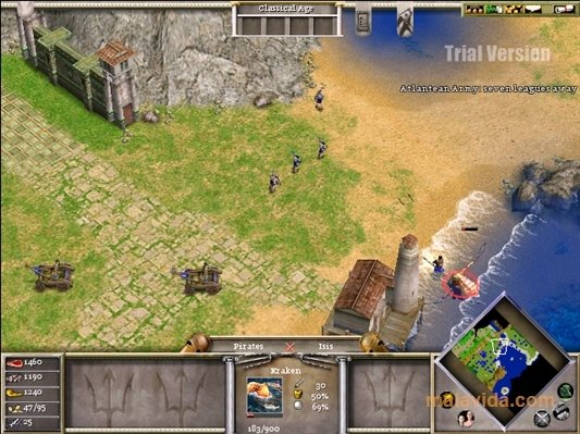 Age Of Mythology Download For Pc Free