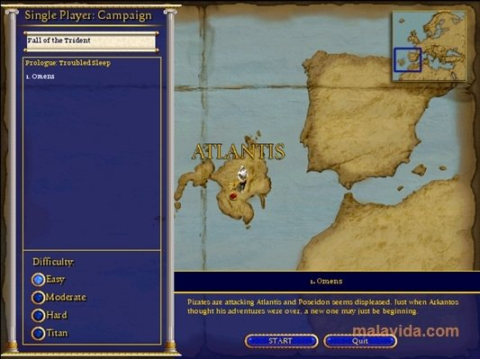 age of empires mythologies free download