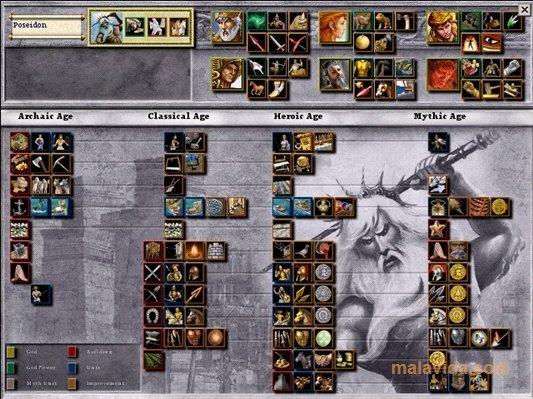 age of mythology windows 10 gratuit