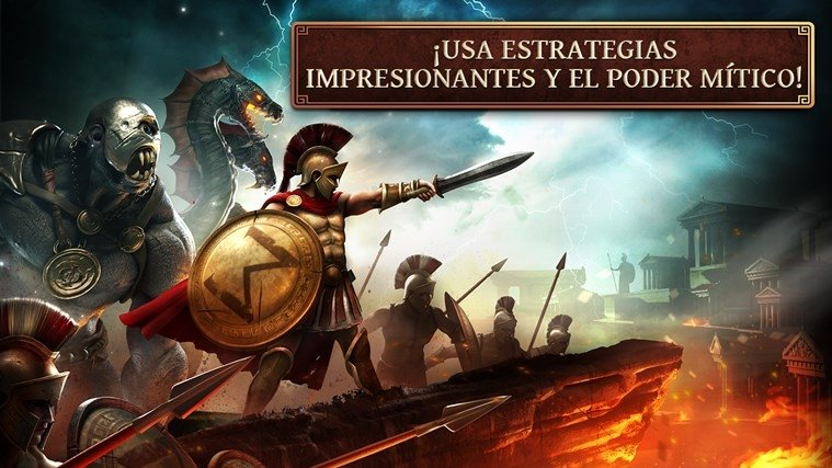 spartan game free download