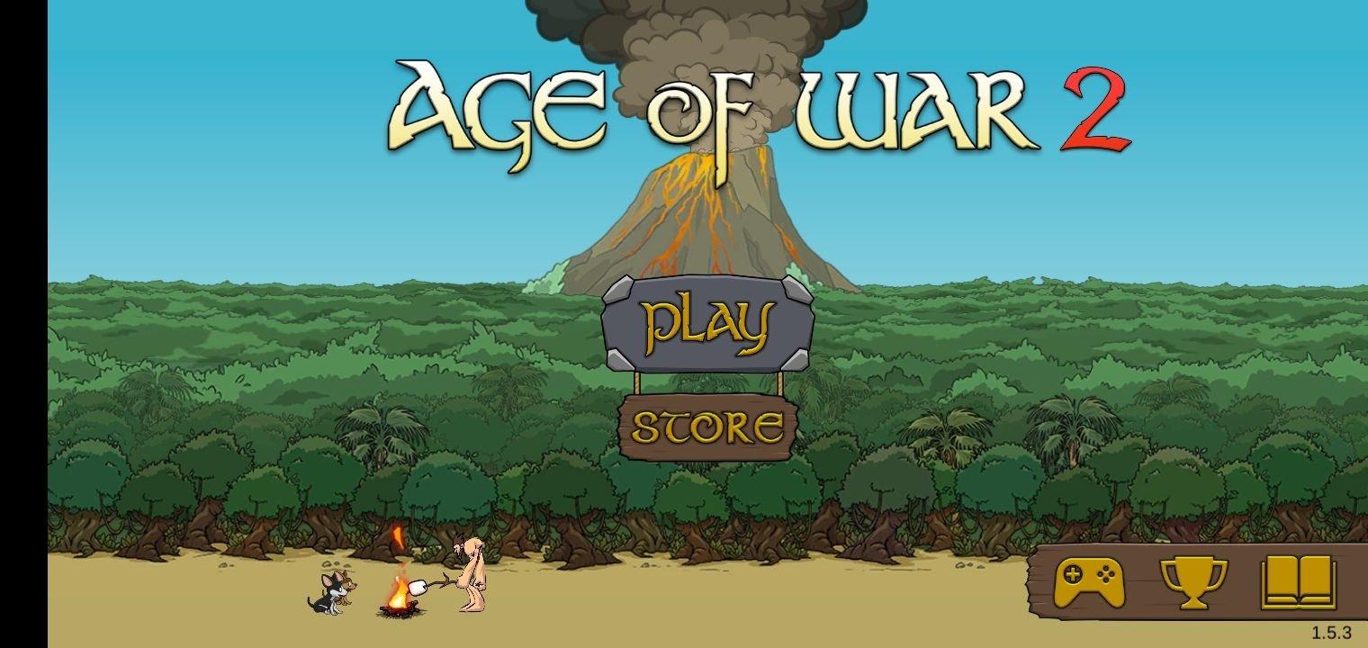 age of war game free download