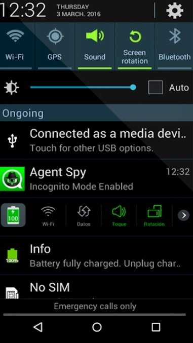 Agent Spy 1 6 - Download for Android APK Free