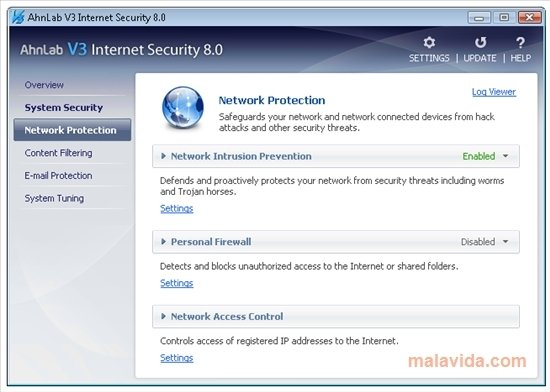 ahnlab v3 internet security 8.0 serial number free