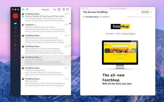 Airmail Mac image 5