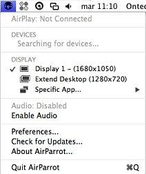 Apple's Airplay: