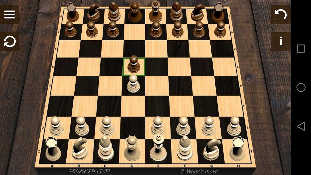 Chess 2 5 9 - Download for Android APK Free