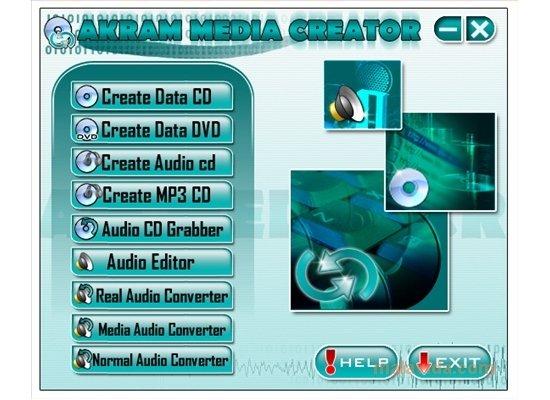 Akram Media Creator image 6