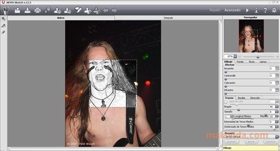 AKVIS Sketch image 4