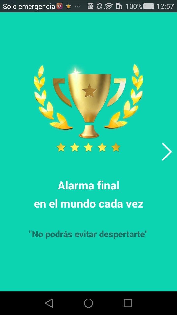 AlarmRun Android image 8
