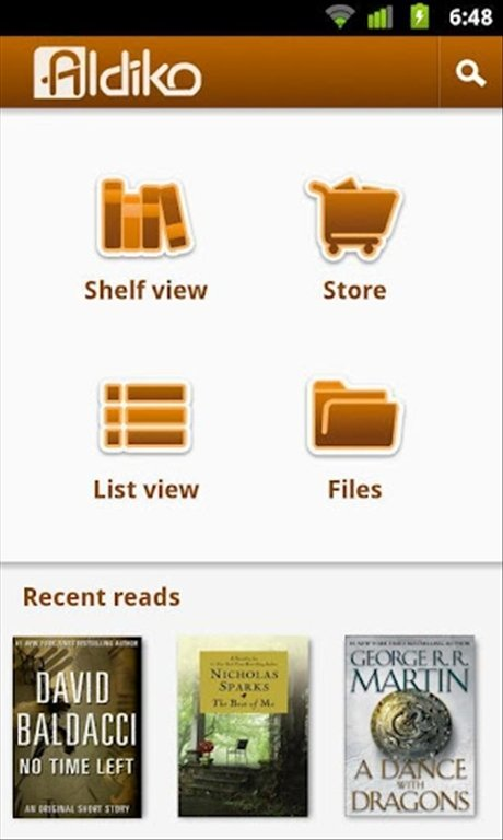 Aldiko book reader premium apk free download.