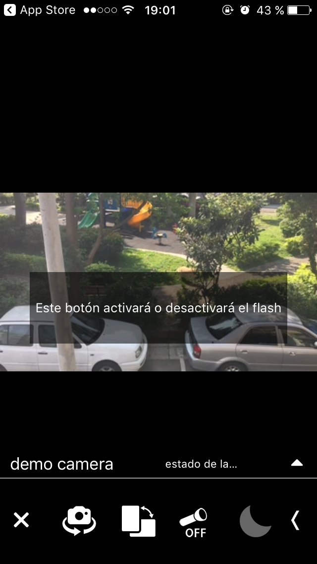 Alfred - Home Security Surveillance IP Camera - Download for iPhone Free