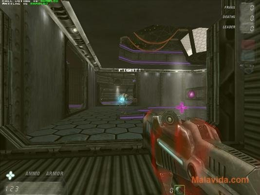 Alien Arena image 6