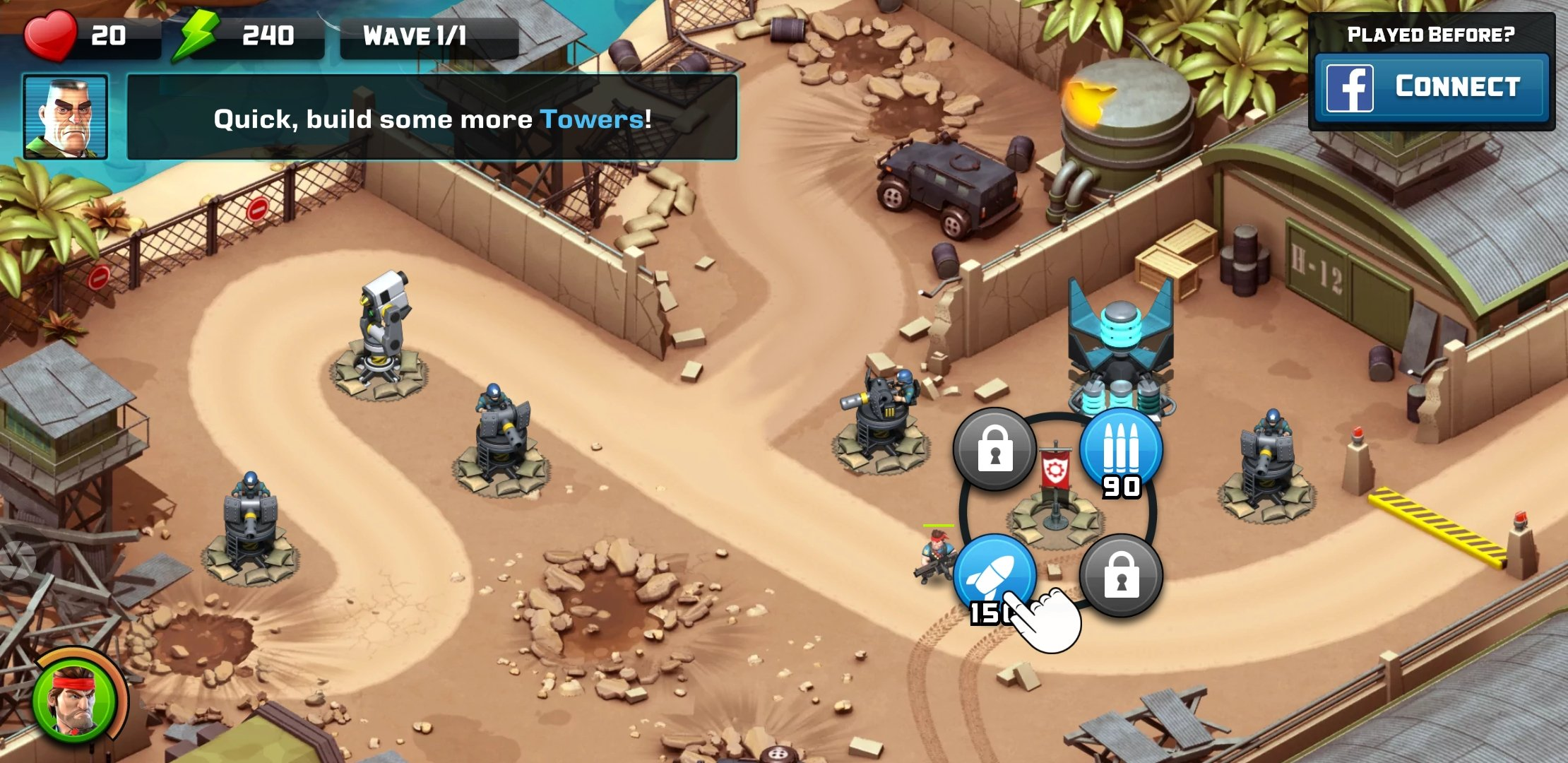 Download Alien Creeps Td 2 22 3 Android Apk Free