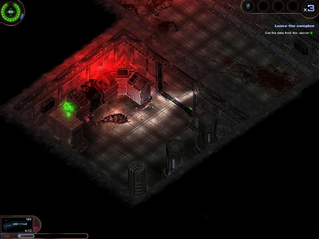 alien shooter 2 vengeance download