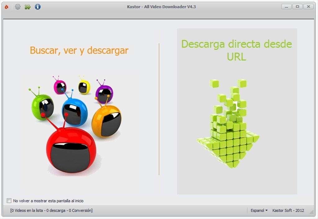 videor x en Espanol