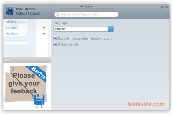 allmyapps pour mac