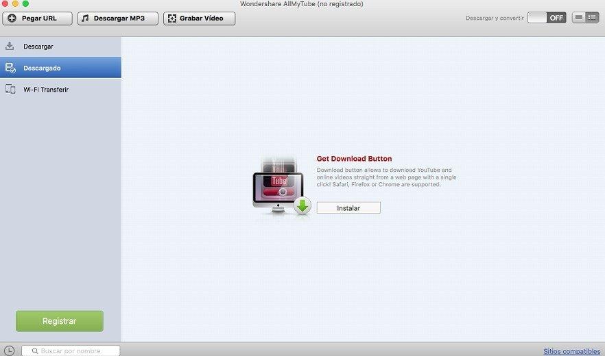 AllMyTube Mac image 4