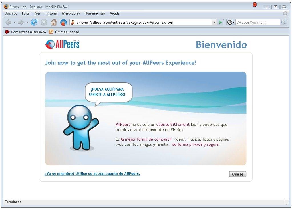 AllPeers image 2