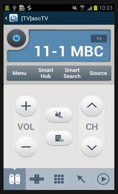 AllShare Control 1 6 0 4 - Download for Android APK Free