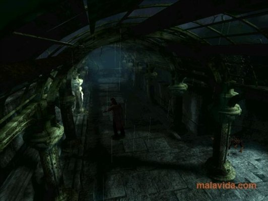 Alone in The Dark image 5