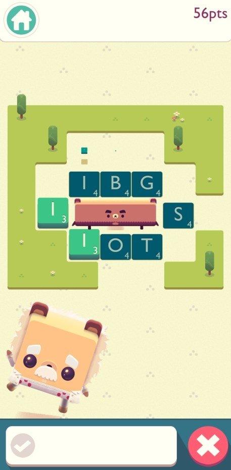 ... Alphabear image 4 Thumbnail ...