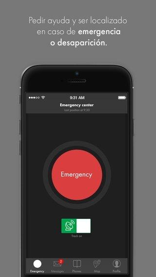 Alpify iPhone image 5