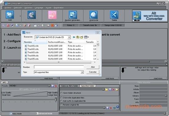 alt cda to mp3 converter free download full version