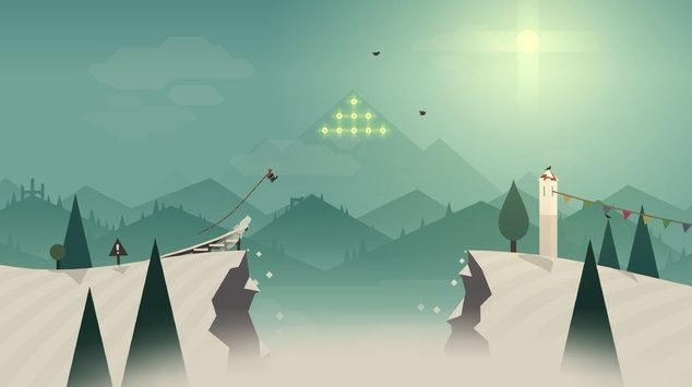 Alto's Adventure iPhone image 5