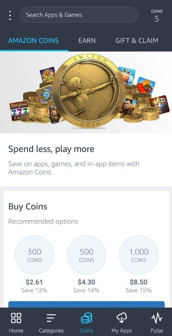 Amazon Appstore 32 2 1 0 - Download for Android APK Free