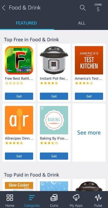 downloads amazon app store
