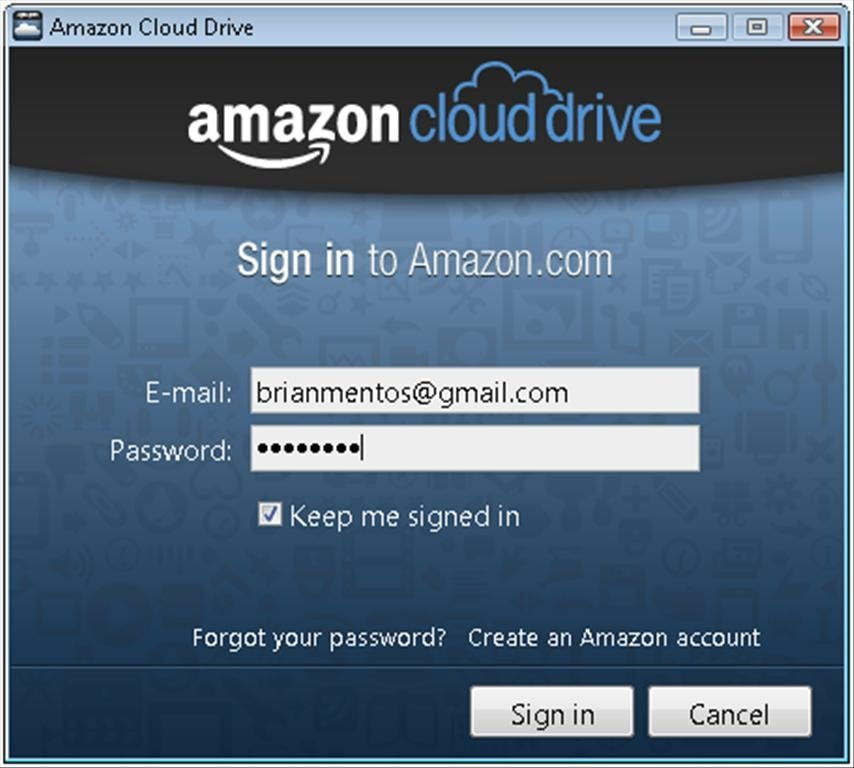Amazon Cloud Drive image 6