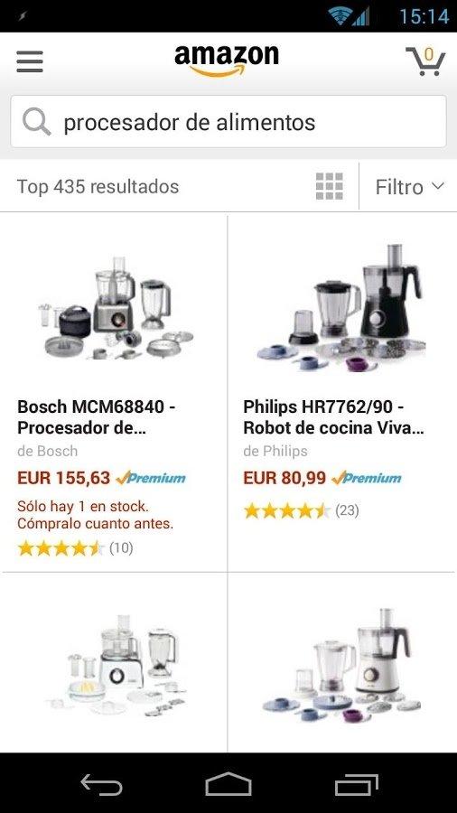 Amazon Compra Iberlibro