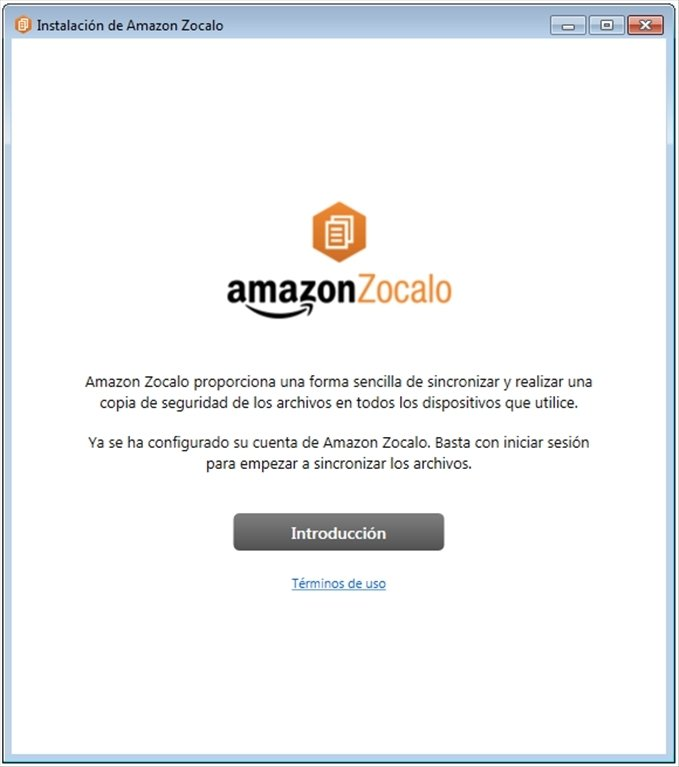 Amazon Zocalo image 3