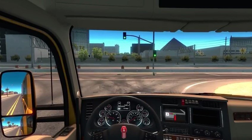 American Truck Simulator - Download for PC Free