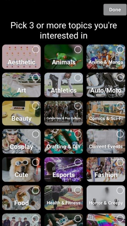 Amino 2 4 28482 - Download for Android APK Free