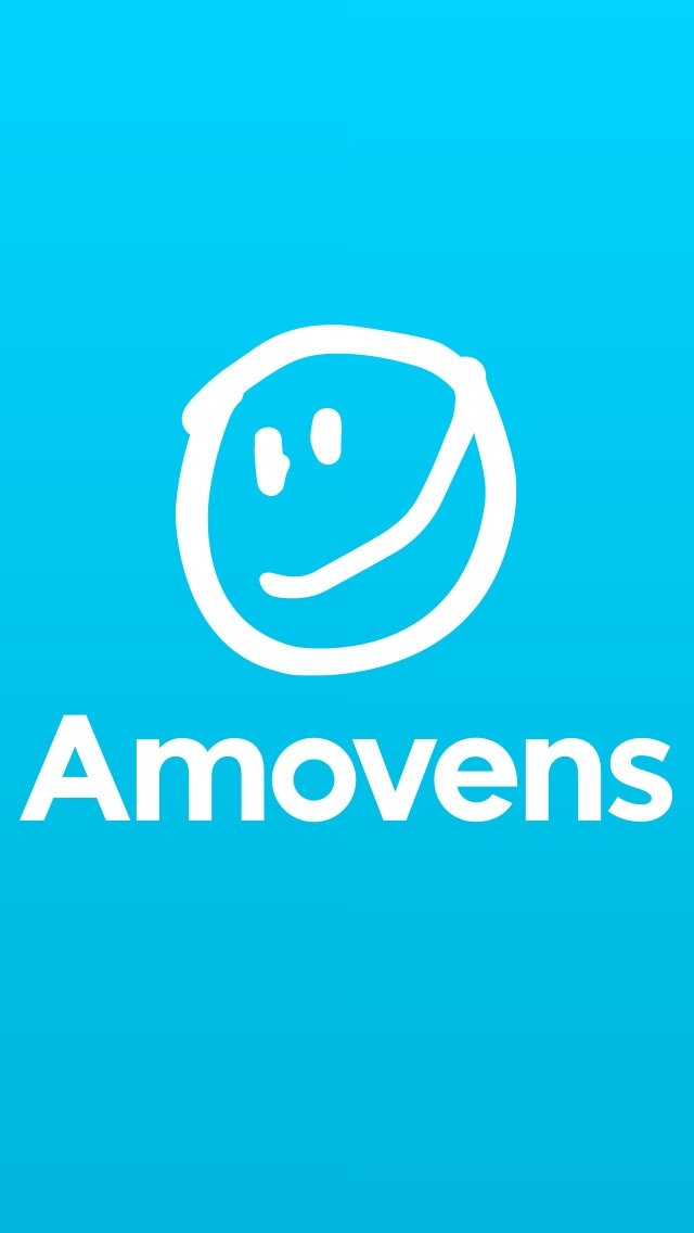 Amovens iPhone image 3
