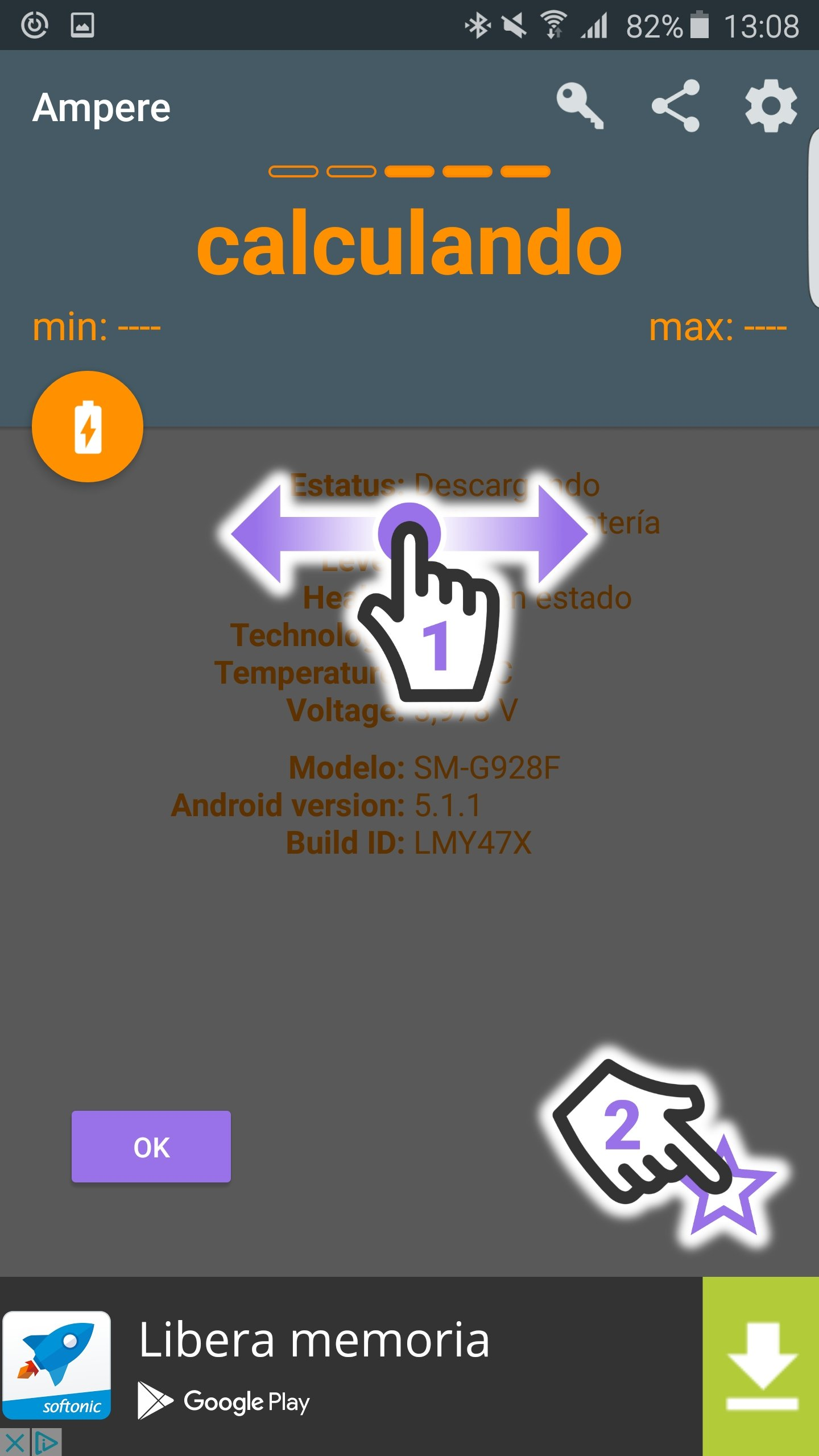 Ampere Android image 7