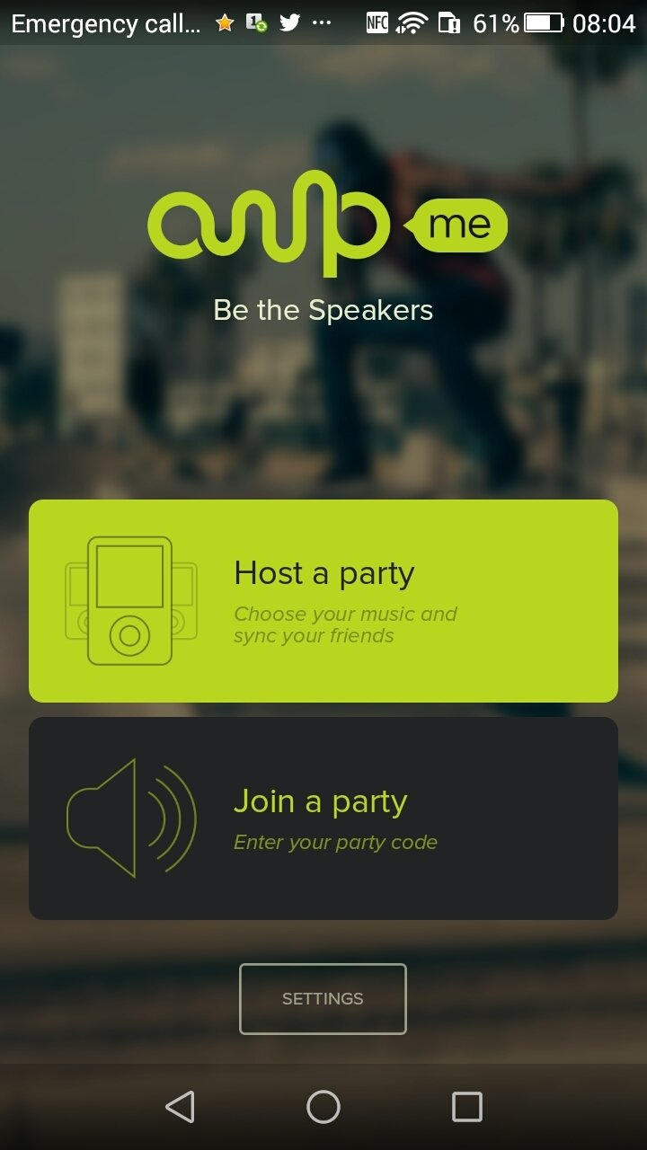 AmpMe Android image 6