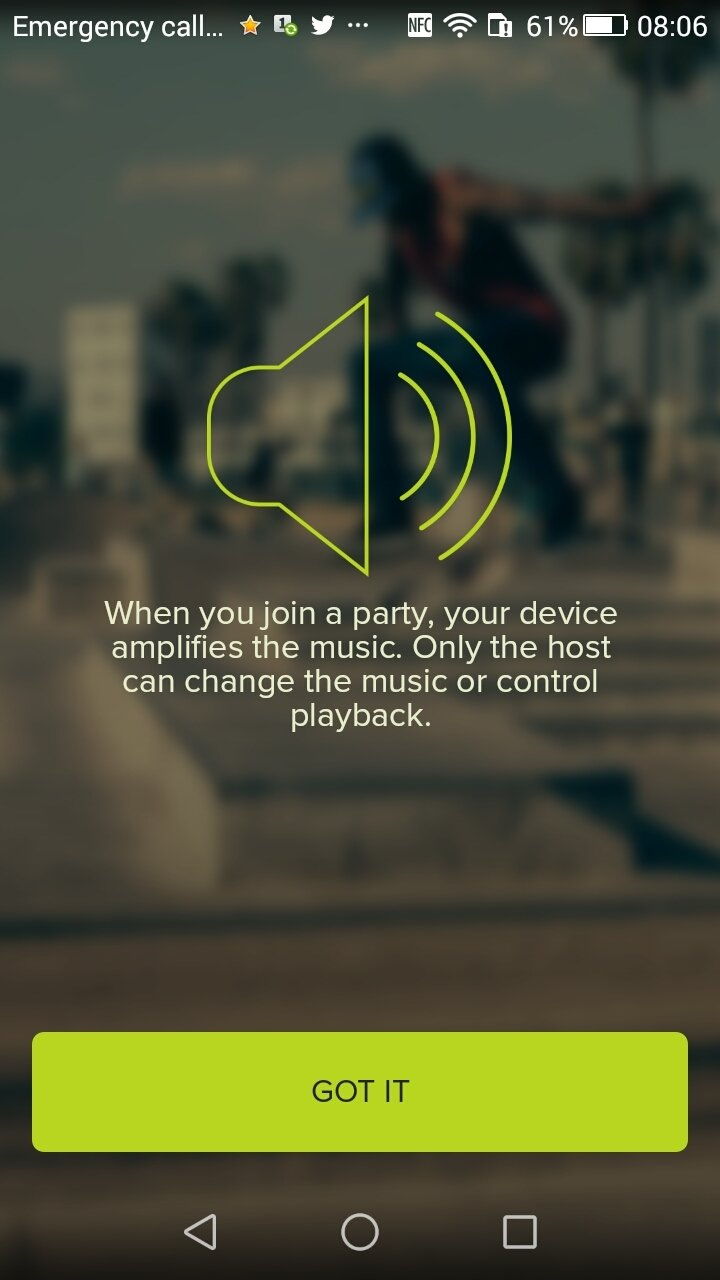 AmpMe Speaker Booster Apps Free Download For PC,Windows 7,8,10,XP