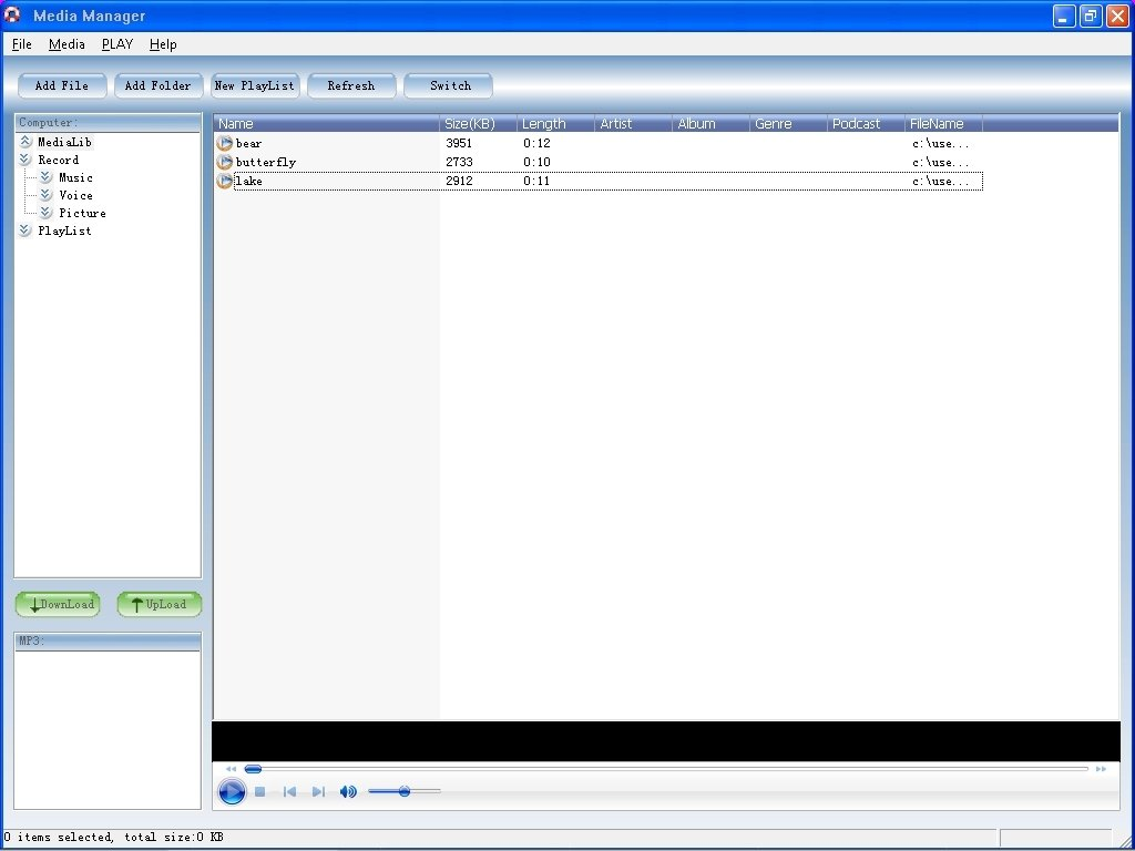 amv convert tool 3.68