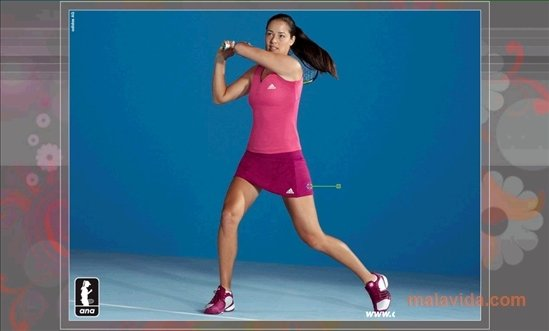 Ana Ivanovic Screensaver image 7