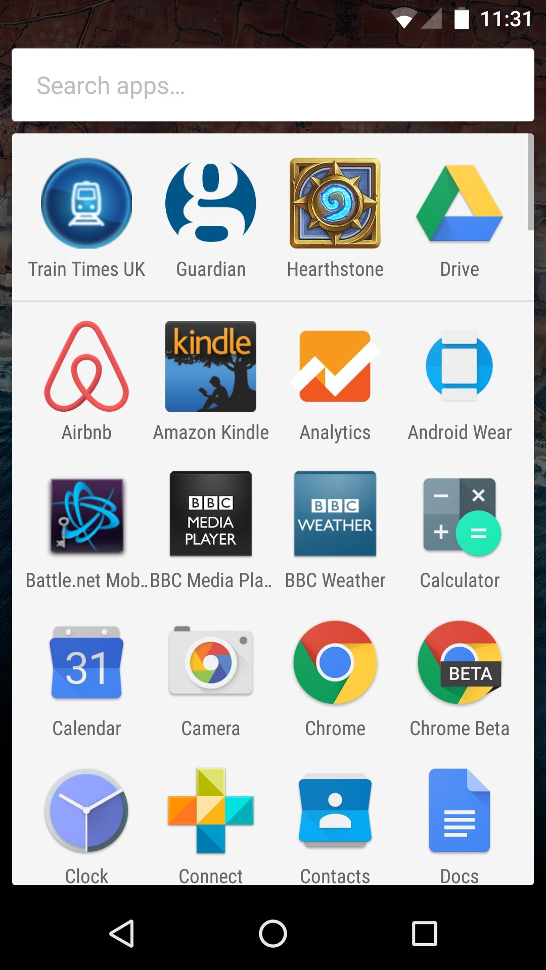 Android 6 Marshmallow - Download Free
