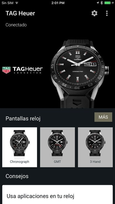 Android Wear iPhone image 4