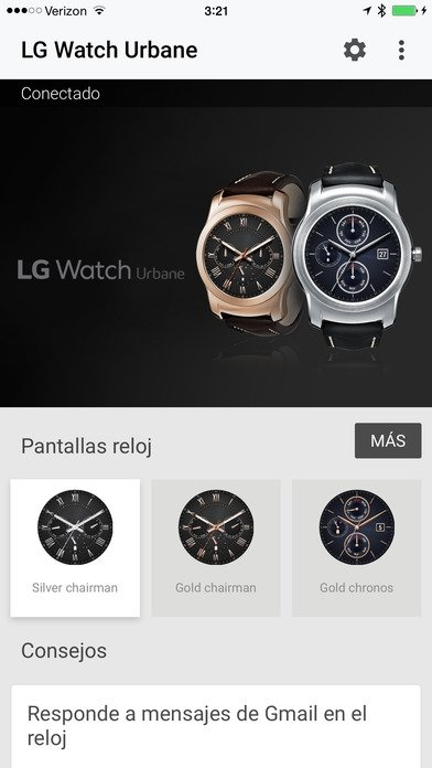 Download Android Wear 2.4.15 iPhone
