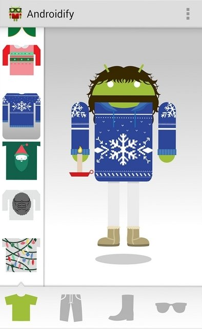 Androidify 4 2 - Download for Android APK Free