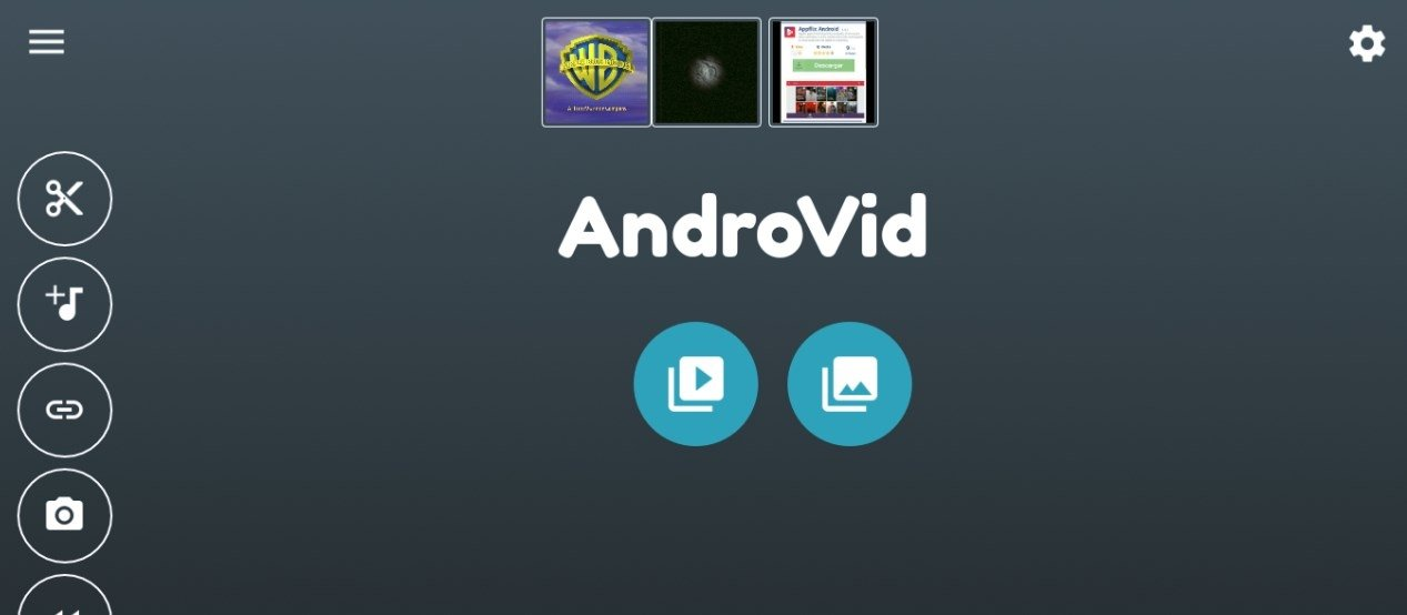 AndroVid Android image 6